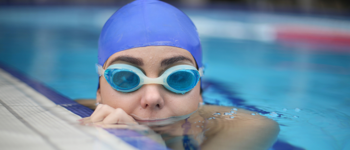 Swimming And Your Eye Health